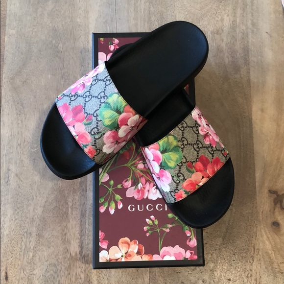 Gucci Shoes - Gucci sandals